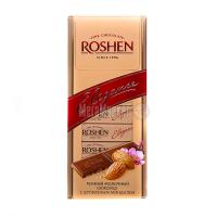 Шоколад Roshen Elegance темн.молочний з под.миг.100г х40