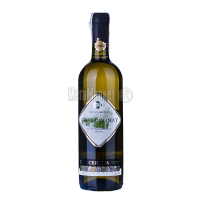 Вино Cricova Chardonnay біле сухе 0.7л х3