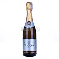 Вино ігристе Cricova брют 0.75л х3