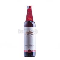 Вино Purcari Merlot de Purcari червоне сухе 0.75л