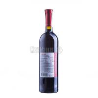 Вино Bostavan Cabernet сухе червоне витримане 0,75л х6