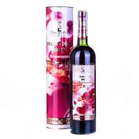 Вино Tree of life Гранатове напівсолодке 0,75л х3