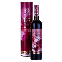 Вино Tree of life Гранатове сухе 0,75л х6