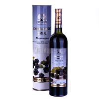 Вино Tree of life Ожинове напівсолодке 0,75л х6