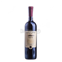 Вино Кахети-К Сапераві червоне сухе 0,75л х3