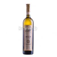Вино Kartuli Vazi Цинандалі біле сухе 0.75л х3