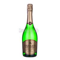 Вино ігристе Bazaleti Брют 0,75л х3