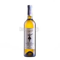 Вино Бугеулі Цинандалі біле сухе 0,75л х6