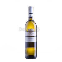 Вино Badagoni Цинандалі біле сухе 0,75л х3