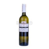 Вино Badagoni Вазісубані біле сухе 0,75л х3