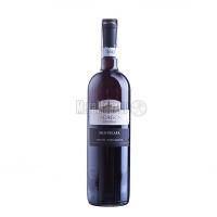 Вино Badagoni Хванчкара червоне напівсолодке 0,75л х 2