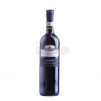 Вино Badagoni Ахашені червоне напівсолодке 0,75л х3.