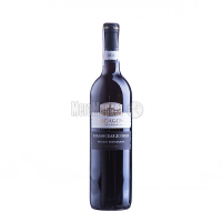 Вино Badagoni Алазанська долина червоне напівсолод. 0,75л