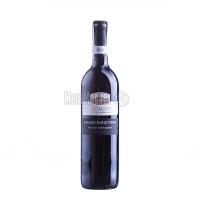 Вино Badagoni Алазанська долина червоне напівсолод. 0,75л х3