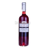 Вино Badagoni Сапераві рожеве сухе 0,75л х3