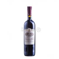 Вино Wine Man Алазанська долина червоне напів-ке 0.75л х6
