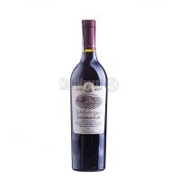 Вино Wine Man Кіндзмараулі червоне напісолодке 0.75л х3