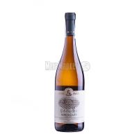 Вино Wine Man Цинандалі біле сухе 0.75л х6