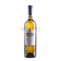 Вино Wine Man Піросмані біле напівсухе 0.75л х6