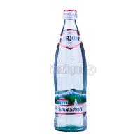 Вода мінеральна Боржомі с/б 0.5л