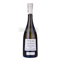 Вино TbilVino Цинадалі біле сухе 0.75л х6
