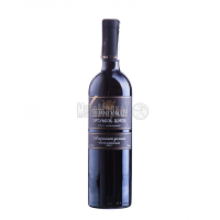 Вино Teliani Valley Алазанська долина червоне 0.75л х3