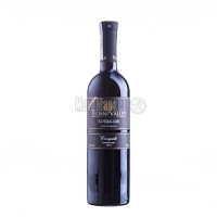 Вино Teliani Valley Сапераві червоне сухе 0.75л х3