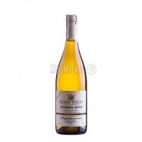Вино Teliani Valley Алазанська долина біле 0.75л х3