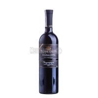 Вино Teliani Valley Кіндзмараулі червоне напівсол. 0.75л х3.