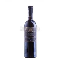 Вино Teliani Valley Ахашені червоне напівсолодке 0.75л х3