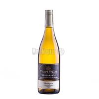 Вино Teliani Valley Цинандалі біле сухе витримане 0.75л х3