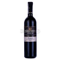 Вино Teliani Valley Сапераві червоне сухе витримане 0.75л х2
