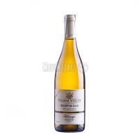Вино Teliani Valley Тбілісурі  біле напівсухе 0.75л х3