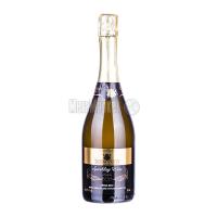 Вино ігристе Teliani Valley напівсухе 0.75л х6