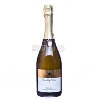 Вино ігристе Teliani Valley сухе 0.75л х3