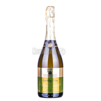 Вино ігристе Teliani Valley біле напівсолодке 0.75л х3