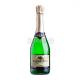 Вино ігристе Багратиони біле брют 0,75л