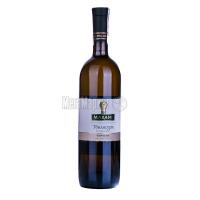 Вино Marani Тбілісурі біле напівсухе 0,75л х3