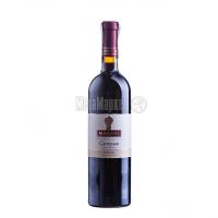 Вино Marani Сапераві червоне сухе 0,75л х3