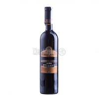 Вино Marani Ахашені червоне напівсолодке 0,75л х3
