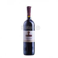Вино Marani Пиросмані червоне напівсухе 0,75л х3