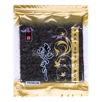 Водорості Nori Gold морські сушені 10шт х20