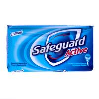 Мило антибактеріальне тверде Safeguard Active Свіжий, 90 г