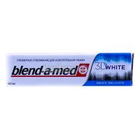 Зубна паста Blend-A-Med Medic White 100млх6