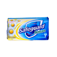 Мило Safeguard Ромашка90г х6
