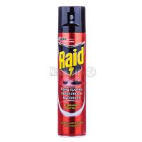 Засіб Raid від тарганів і мурах 3в1 300мл х6
