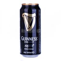 Пиво Guinness 0,44л з/б
