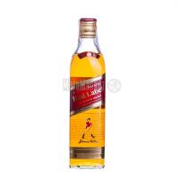 Віскі Johnnie Walker Red Label 40% 0,5л х6