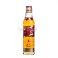 Віскі Johnnie Walker Red Label 40% 0,35л х6