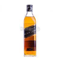 Віскі Johnnie Walker Black Label 12 років 40% 0,5л х2